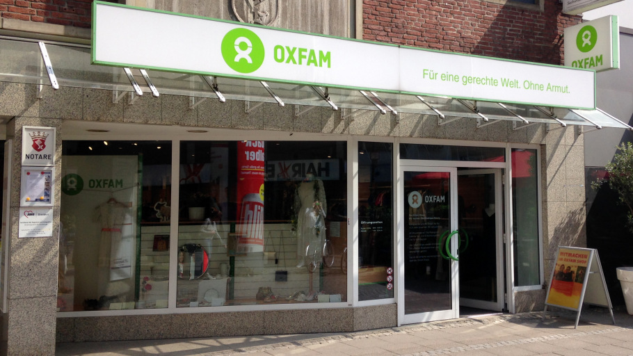 secondhand kaufen spenden in bremen oxfam shop. Black Bedroom Furniture Sets. Home Design Ideas