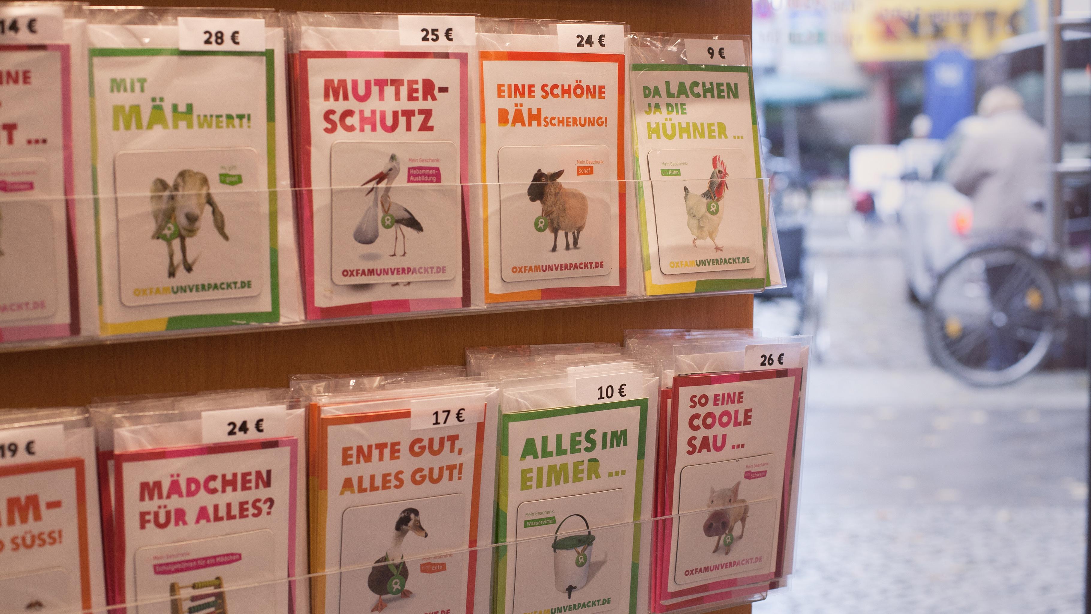 Secondhand kaufen & spenden in Berlin Prenzlauer-Berg ...