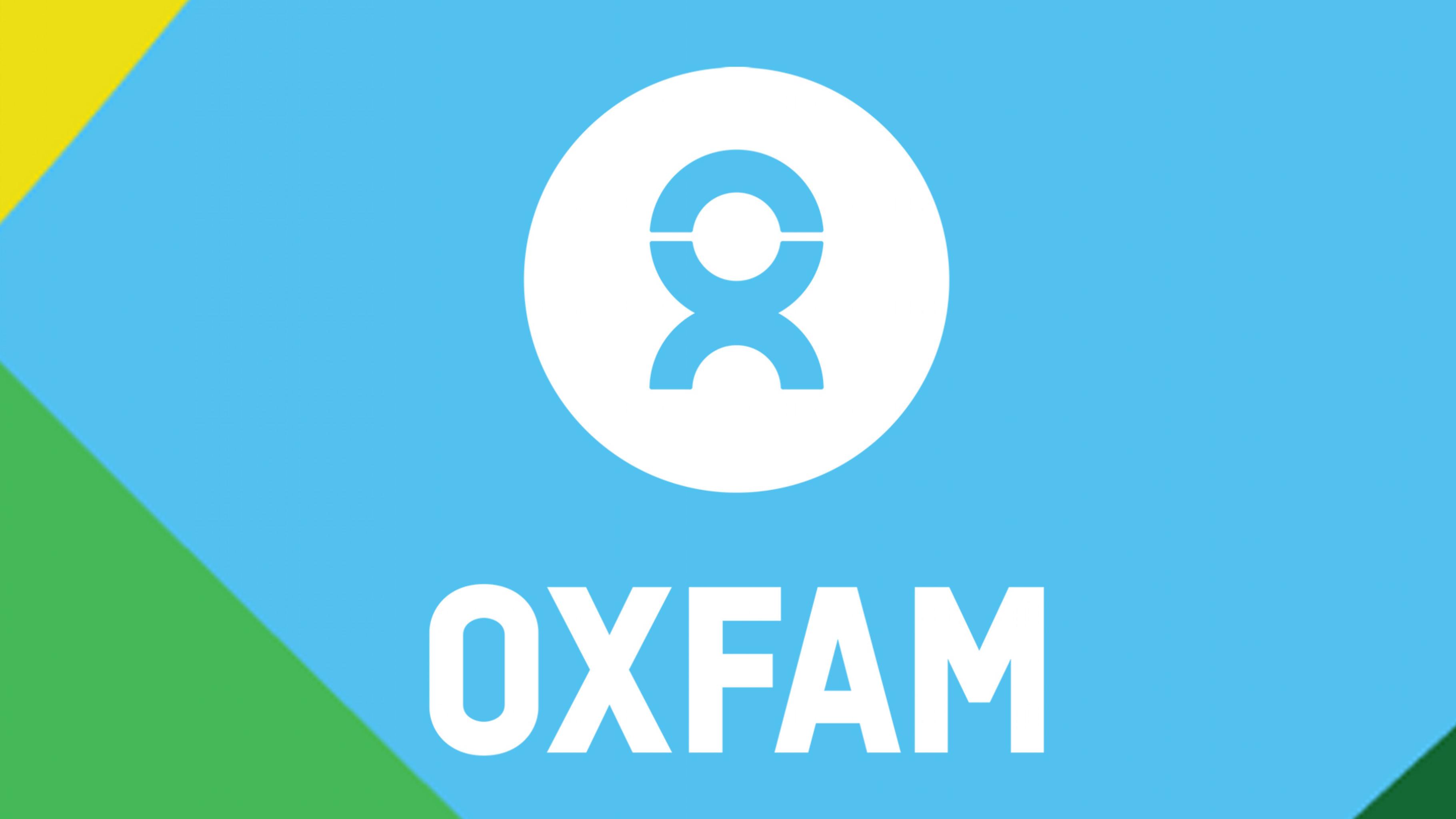 Platzhalter-Logo Oxfam