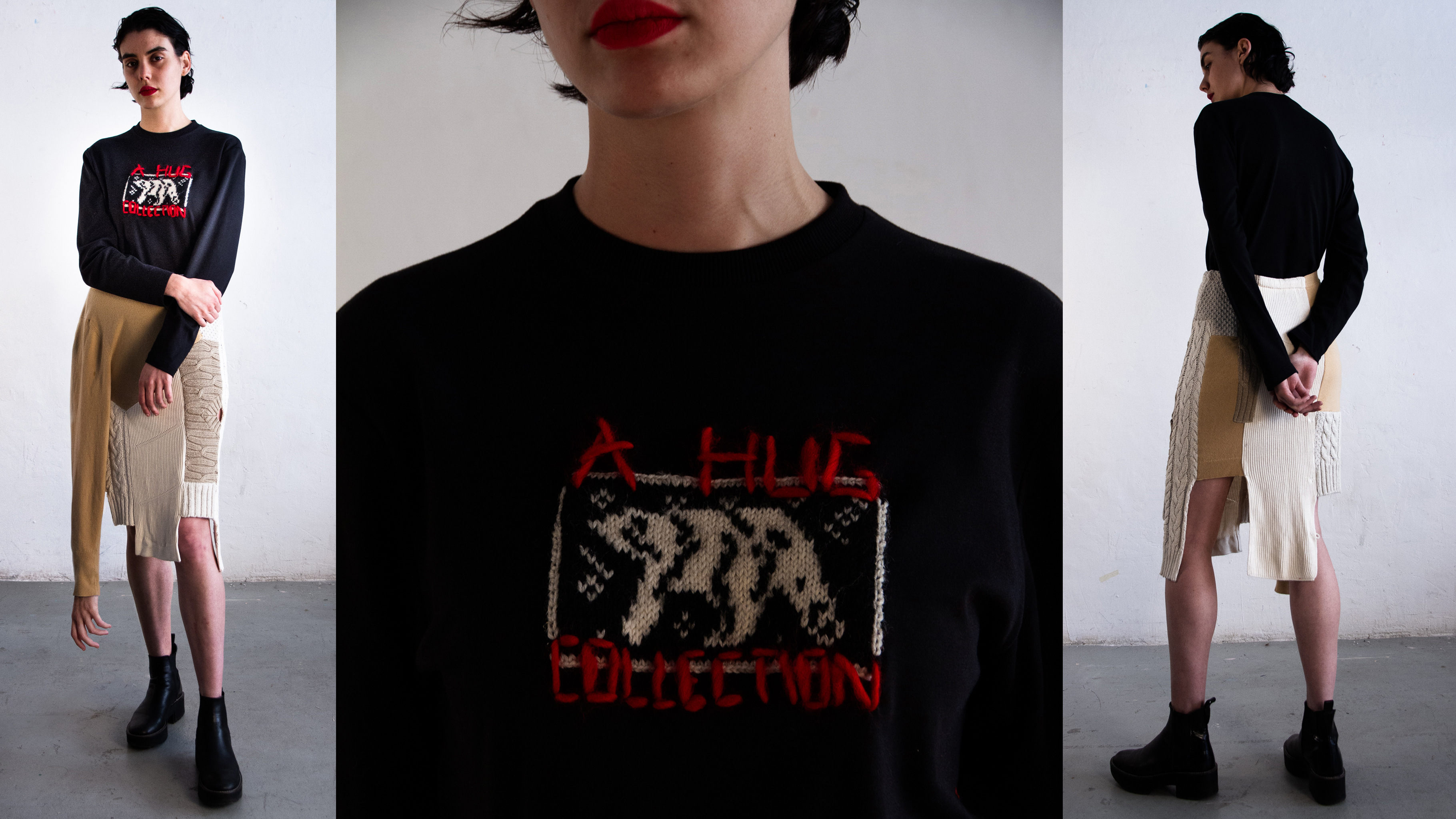 Ahugcollection – eine Kollektion von Alex Henkes