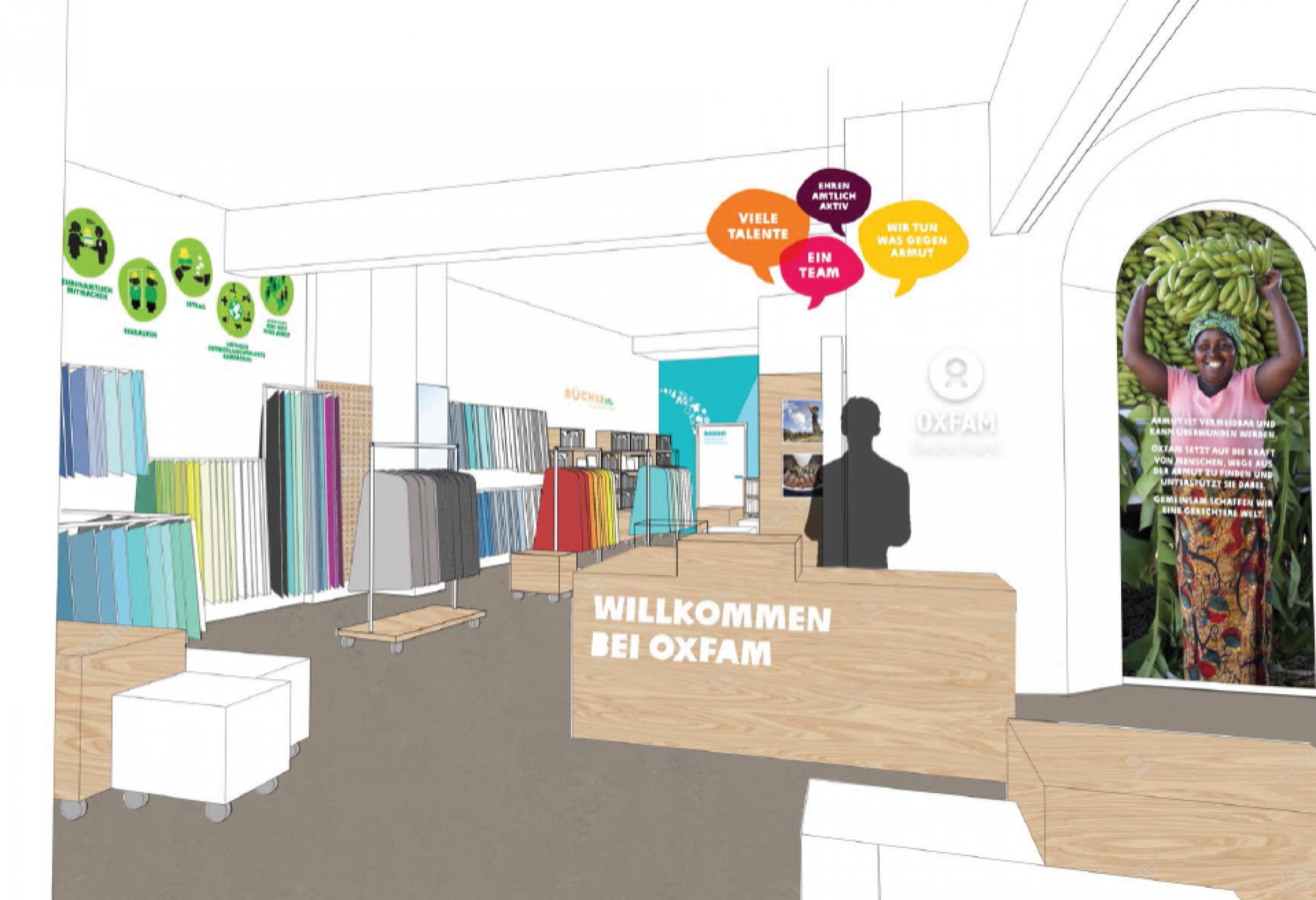 Move – der neue Shop in Berlin-Charlottenburg