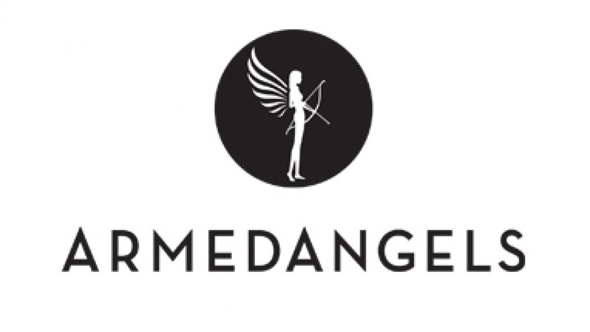 Logo der Marke Armed Angels