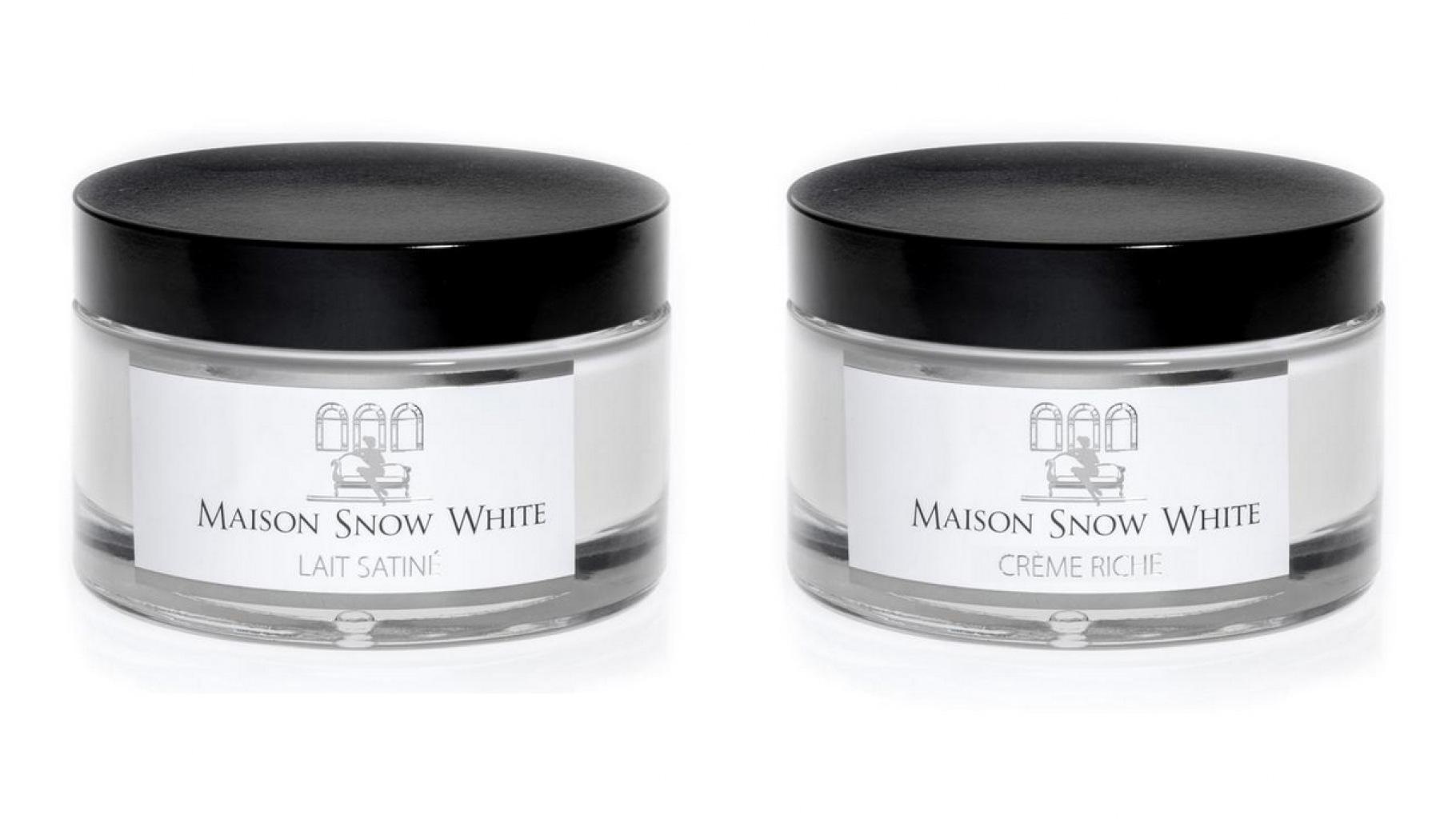 Naturkosmetik von Maison Snow White