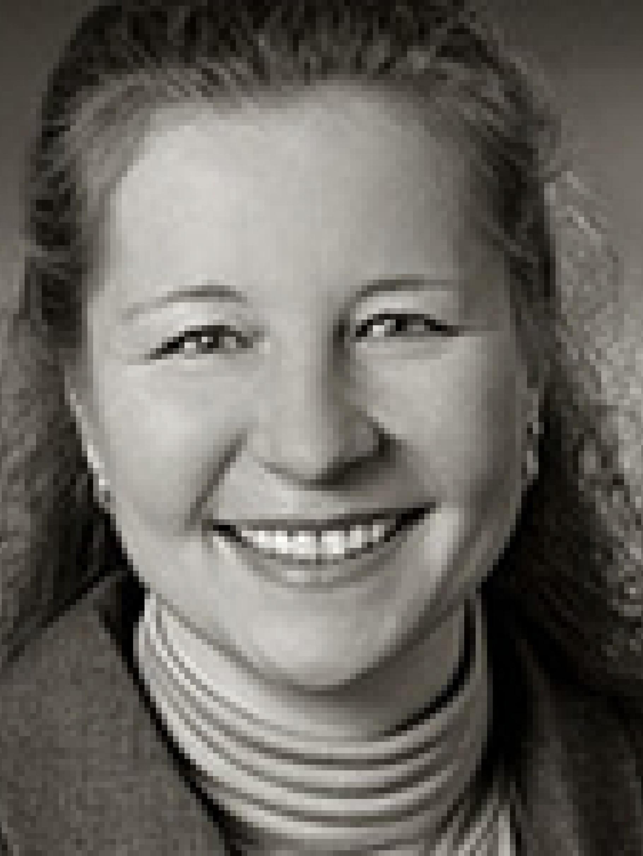 Stefanie Hildebrandt